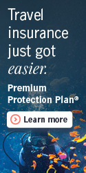 Manulife Premium Travel Protection Plan