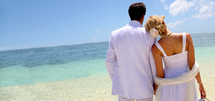 Destination Weddings Specialists, Niche Travel Group Wedding Trends