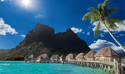Bora Bora by Niche Travel Group