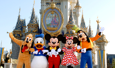 Disney Vacations by Niche Travel Group
