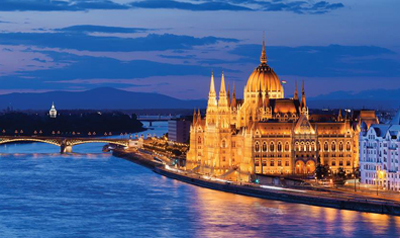 River Cruises by Niche Travel Group