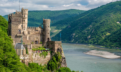 Rock the Danube River Cruise by Niche Travel Group