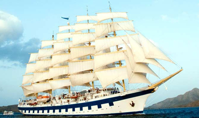 Sailing Cruises by Niche Travel Group