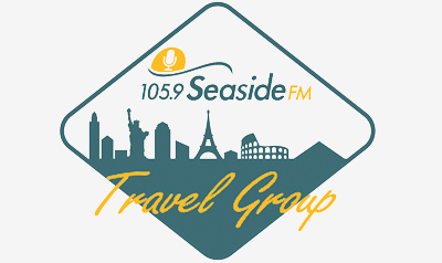Seaside FM Group Travel Trips
